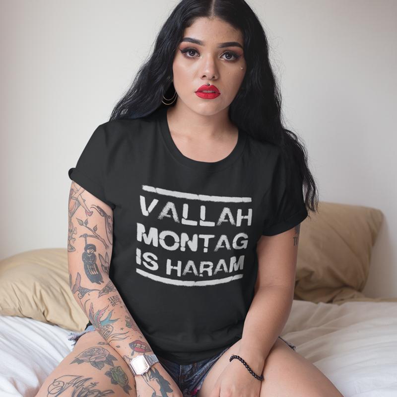 Haram T-Shirt